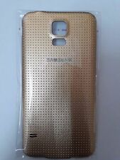 New Samsung Galaxy Battery Back Door Cover For Samsung Galaxy S 5