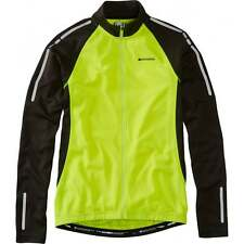 Madison Stellar Mens Long Sleeved Thermal Cycling Cycle Bike Jersey
