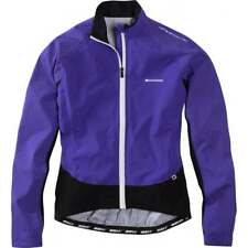 Madison Sportive Hi-Viz Women's Waterproof Cycle Cycling Riding Bike Jacket