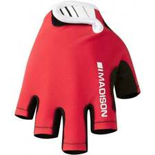 Madison Tracker Kids Childrens Cycle Cycling Bike Fingerless Gloves Mitts
