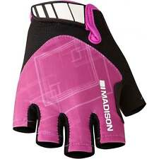 Madison Sportive Women's Road Cycle Cycling Bike Comfort Lycra Mitts