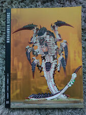 Warhammer Visions Complete Set Multi-Listing - Issues 1-30
