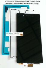 LCD Display with Touch Digitizer Screen For Sony Xperia Z4,E6533,E6553,Z3 Plus