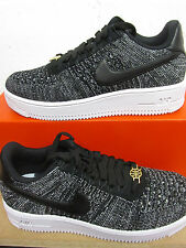 Nike AF1 Air Force 1 Ultra Flyknit Mens Running Trainers 853880 001 Sneakers