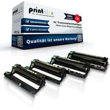 4x Compatibile Unità Tamburo per Brother Dr 241 Set Colori -drucker Serie Pro