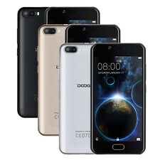 DOOGEE Shoot 2 3G Inteligente Cellulare smartphone 5.0 pollice Android Quad core