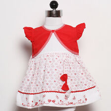 FROCK DRESS FOR BABY GIRL KIDS - BIRTHDAY, PARTY DRESSES