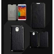 KLD ENLAND THIN FLIP LEATHER CASE FOR SAMSUNG GALAXY NOTE 3  N9000-Original 100%