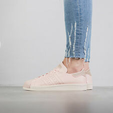 SCARPE DONNA SNEAKERS ADIDAS ORIGINALS SUPERSTAR 80S [BZ0500]