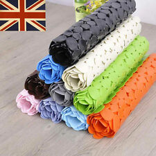 EXTRA LARGE HIGH QUALITY STRONG SUCTION ANTI NON SLIP BATH SHOWER MAT PEBBLE