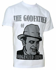 Organized Crime The Godfather T-Shirt
