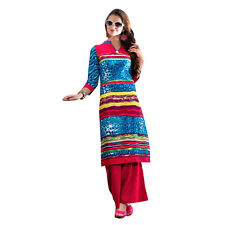 Sinina  Designer Cotton Printed Work Kurti-OG514