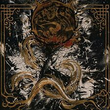 King Woman - Created in the Image of Suffering [CD]