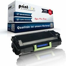 alternativo cartuccia toner per Lexmark 522H SOSTITUZIONE kassette-office PLUS
