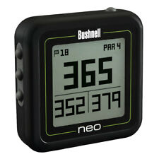 ***SALE! BUSHNELL NEO GHOST GOLF GPS - BLACK - NOW £79.99!!! - WAS £119.00!!!***