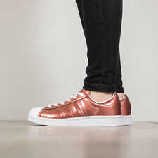 SCARPE DONNA SNEAKERS ADIDAS ORIGINALS SUPERSTAR BOOST [BB2270]