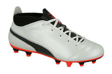 SCARPE JUNIOR FOOTBALL PUMA ONE 17.4 FG JR [104244 01]