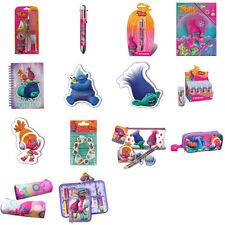 Trolls Stationary Accessories (Assorted)