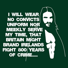 Irish Republican T-Shirt - Blanketman