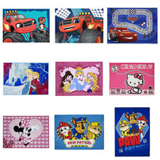 Disney and Character Rugs (Assorted)
