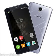 Cubot MAX Android 6.0 4g SMARTPHONE MTK6753 Octa Core 1.3ghzGHz 3gb/32gb