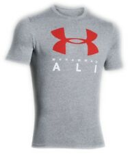 Under Armour Camiseta hombre Ua Ali Sportstyle Pila aptitud 1275548-025