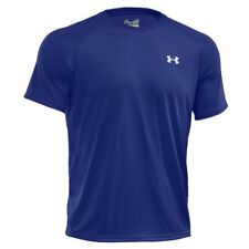 Under Armour Camiseta Ua Tech T.shirt m / m ropa aptitud 1228539-400