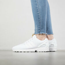 SCARPE DONNA SNEAKERS ADIDAS ORIGINALS ZX FLUX [BY9216]