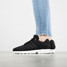 SCARPE DONNA SNEAKERS ADIDAS ORIGINALS ZX FLUX [BY9215]
