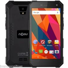 NoMu S10 Android 6.0 5.0 pollici 4G SMARTPHONE mtk6737 1.5GHZ QUAD-CORE 2GB+16GB