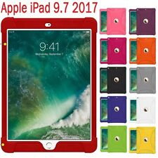 Amzer® Silicone Skin Jelly Case Soft Fit Skin Thin Cover for Apple iPad 9.7