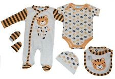 5 Piece Gift set Layette  baby clothes  Newborn 0-3 m 3-6 months Just too cute