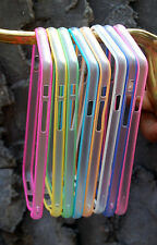 High Quality Ultra light  Bumper Soft Case Cover Pouch for Apple iPhone 6 6S