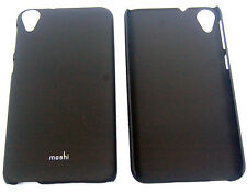 Moshi matte finish Hard  Back  Case Cover for HTC Desire 820