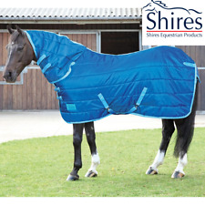 Shires Tempest 100g Le Rug With Neck 9648 Free Uk Shipping