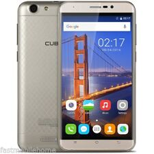 "CUBOT Dinosaurio 5.5"" 4G Teléfono Tablet ""Phablet"" Android 6.0 MTK6735 Quad Core"