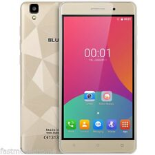 "Bluboo Maya Android 6.0 5.5"" HD 3g PHABLET MTK6580 Quad-core 1.3ghz GHz 2gb+"