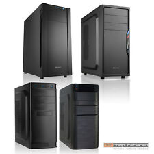 Intel i3-7100 nVidia GT730 4GB Office Büro PC System Konfigurator Computer