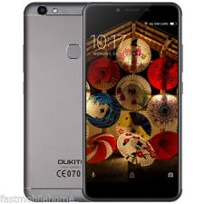 Oukitel u15s Android 6.0 4G Cellulare Octa Core 1.5GHZ 4GB RAM 32GB ROM