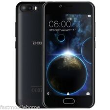 DOOGEE Shoot 2 3G Smartphone 5.0 pulgadas Android 7.0 Quad Core 5.0MP