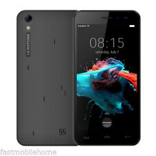 Homtom HT16 Android 6.0 5.0 pollici 3G Smartphone MTK6580 Quad Core 1.3GHz 8GB
