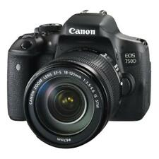 Canon EOS 750D 18-135mm IS STM DSLR Digital Camera New PAYPAL Agsbeagle
