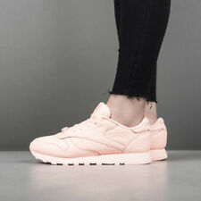 SCARPE DONNA SNEAKERS REEBOK CLASSIC LEATHER [BS7912]