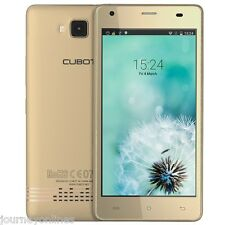 "CUBOT Echo Android 6.0 5.0"" 3G Smartphone MTK6580 Quad Core 1,3 Ghz 2GB+16GO"