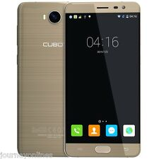 """Cubot GHEPARDO 2 Android 6.0 5.5 """" 4G Phablet MTK6753 Octa Core 1.3GHz 3GB +"""