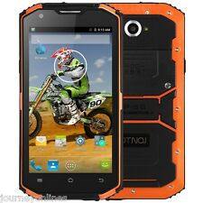 """dtno.i X3 4g Android PHABLET 5.5"""" MTK6735 Quad-core 2gb + 16GB IMPERMEABLE"""