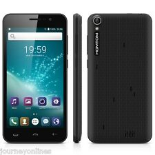 "Homtom HT16 Android 6.0 3G Smartphone MTK6580 Quad-core 5.0 "" 8GB ROM WiFi GPS"