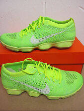 Nike Femmes Flyknit Zoom Agility BASKET COURSE 698616 700 Baskets Chaussures