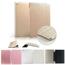 PIUTTOSTO MAGNETICA SOTTILE STAND SMART CUSTODIA COVER per iPad 2 3 4 5 Air 2