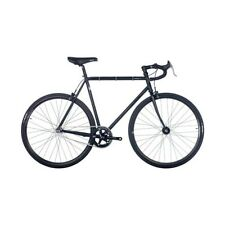 Cinelli Gazzetta Black Friar Fixie Bike